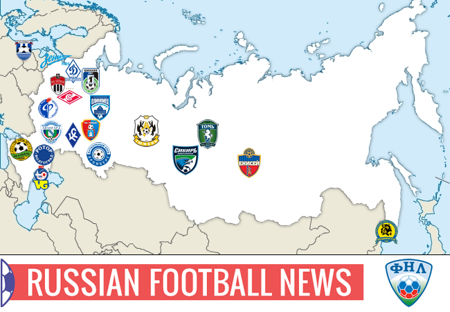 Russian football League