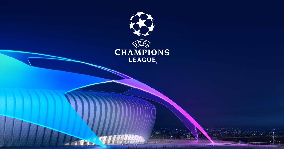 Champions league betting